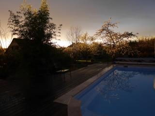 Spacious Country house - swimming pool in Burgundy - Auxonne vacation rentals