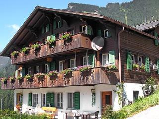 Auf dem Vogelstein - Grindelwald vacation rentals