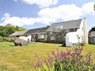 4 bedroom Cottage with Internet Access in Solva - Solva vacation rentals