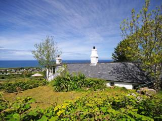 Charming Cottage with Internet Access and Fireplace - Nefyn vacation rentals