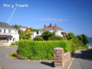 4 bedroom Cottage with Internet Access in Pwllheli - Pwllheli vacation rentals
