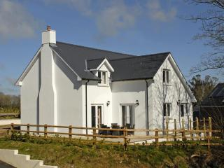 Comfortable Cottage with Internet Access and Fireplace - Treffgarne vacation rentals