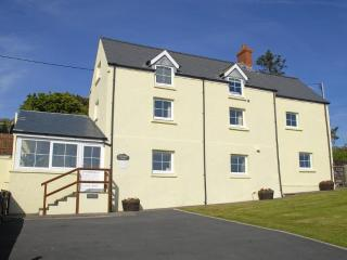 Spacious Cottage with Internet Access and Fireplace - Porthgain vacation rentals