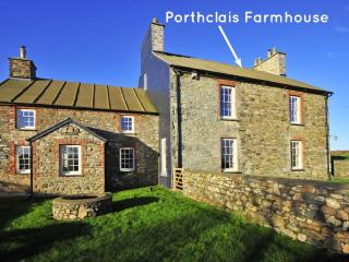 Perfect 4 bedroom Saint Davids Cottage with Internet Access - Saint Davids vacation rentals
