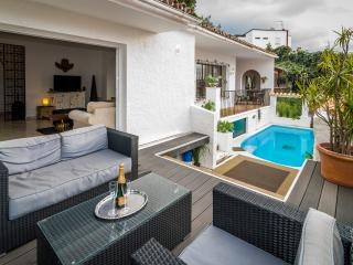 3 bedroom house with private pool Puerto Banus - Nueva Andalucia vacation rentals