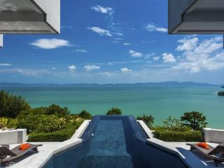 Villa Leelawadee - With Phang Nga Bay View - Pa Khlok vacation rentals