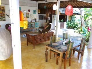 2 bedroom Villa with Internet Access in Legian - Legian vacation rentals