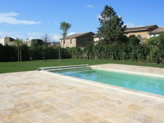 2 bedroom Gite with Internet Access in Fabrezan - Fabrezan vacation rentals