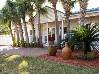 Spring Special 20% Off 5 Nights or More 3 Bed 2 Bath with Private Pool - Destin vacation rentals
