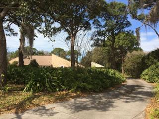 Private Couples Retreat minutes from beaches - Seminole vacation rentals