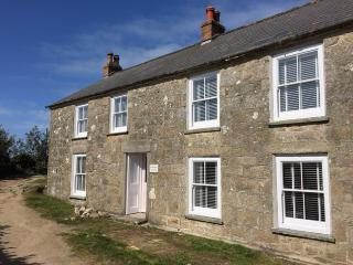 Newfort House Holiday Cottage Luxury Self Catering - Hugh Town vacation rentals