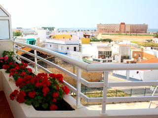 Spacious apartment with a big balcony Olhão center - Olhao vacation rentals