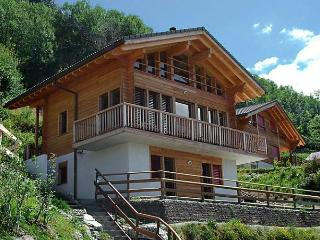 Comfortable House with Internet Access and Dishwasher - Veysonnaz vacation rentals