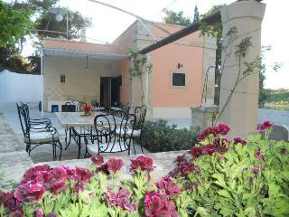 Villa Lusso con Piscina sulla spiaggia di Alimini - Otranto vacation rentals