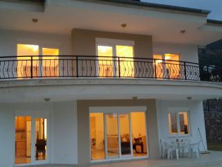 PRİVATE POOL VİLLA 3+1 SEA AND MOUNTAİN VİEW - Alanya vacation rentals