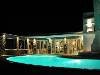 Villa Archelaos - Kalo Livadi vacation rentals