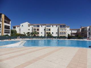 Appartement en Résidence Fréjus 2 à 4 personnes - frejus vacation rentals