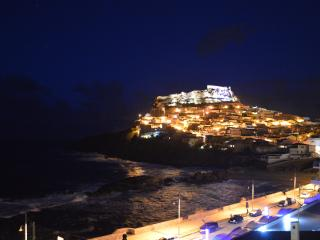 SARDINIA- CASTELSARDO- 2 Apartments w. sea view D1 - Castelsardo vacation rentals