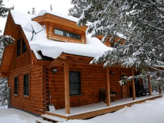 Lazy Moose Lodge - 10-minutes to Yellowstone Park! - West Yellowstone vacation rentals