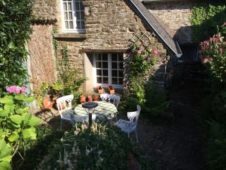 18th Century Millers Cottage nr Mont St Michel - Antrain vacation rentals