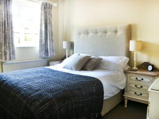 Cherry Tree Cottage - Lympstone vacation rentals