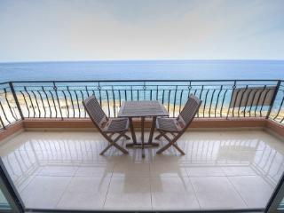 Luxury Finished 3 Bedroom Seafront Holiday Apartme - Sliema vacation rentals