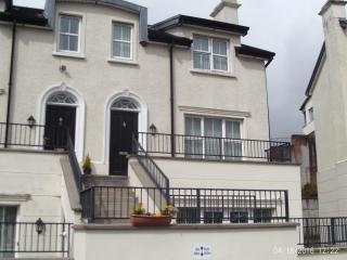Nice 3 bedroom Townhouse in Letterkenny - Letterkenny vacation rentals