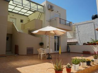 Maria apts - Erato Apartment - Istron vacation rentals