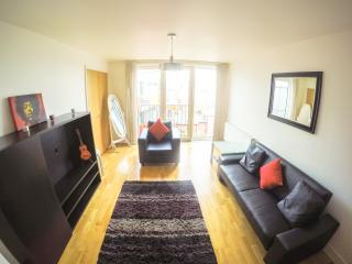 Fantastic Apartment in Shoreditch - London vacation rentals