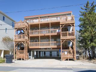 Beautiful 1 bedroom Condo in Ocean City - Ocean City vacation rentals