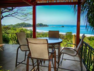 Villa with private pool & ocean view - Dominical vacation rentals