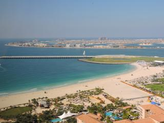 Breath-taking Palm View Luxury 1 BR - Dubai vacation rentals