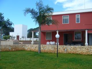 Bright 8 bedroom Condo in Lequile - Lequile vacation rentals