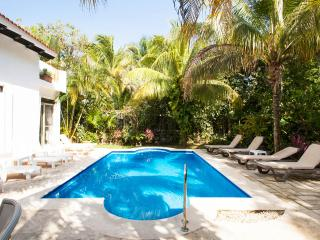 A HOLIDAY VILLA HOUSE IN PLAYA DEL CARMEN, MEXICO - Playa del Carmen vacation rentals