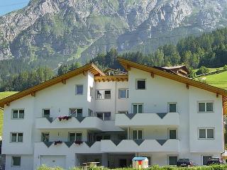3 bedroom Apartment with Internet Access in Pettneu am Arlberg - Pettneu am Arlberg vacation rentals
