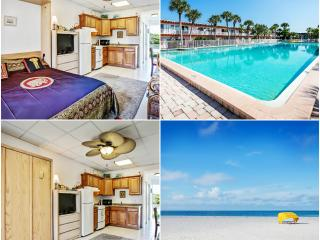 Entire Condo, Gulf Blvd., Indian Shores, Beach - Indian Shores vacation rentals