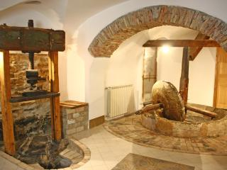 Nice House with Housekeeping Included and Television - Dolcedo vacation rentals