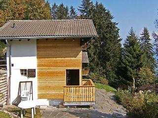 Eiger - Le Paquier-Montbarry vacation rentals