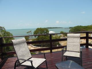 Modern 3rd floor Sea view Apartment - Belize City vacation rentals