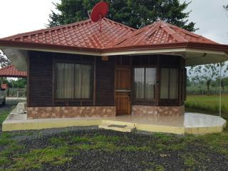 2 bedroom House with Internet Access in La Fortuna de San Carlos - La Fortuna de San Carlos vacation rentals