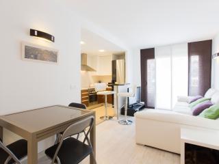 BALANGUERA APARTMENT + PARKING + BALCONY&TERRACE - Palma de Mallorca vacation rentals