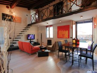 Penthouse Fiesolana - Your Luxury Loft in Florence - Florence vacation rentals