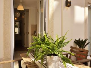 Lapa Sunny Terrace by be@home - Lisbon vacation rentals