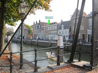 All Exclusive Compact Apartment - Dordrecht vacation rentals