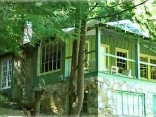 The Stone Cottage - Hendersonville vacation rentals