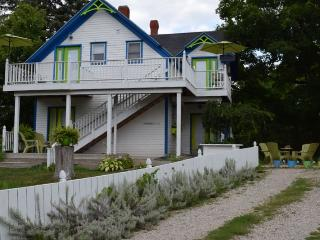 Sprout House Weekly Rentals, Benzonia, 3 Options - Benzonia vacation rentals