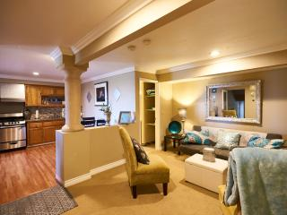 Superb Villa in the Village - Laguna Beach vacation rentals