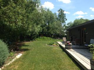 Family Home with big yard, mature gardens. - Jackson vacation rentals