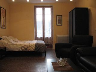 Quiet, centally located, with semi private garden. - Neris-les-Bains vacation rentals