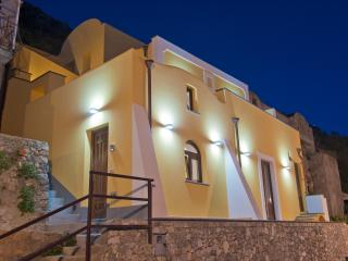 Golden Vaults First Floor unit - Praiano vacation rentals